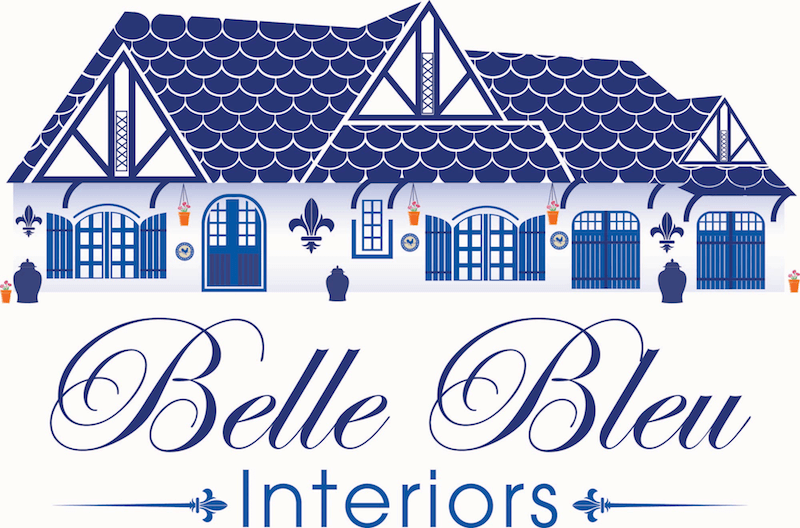 Belle Bleu Interiors