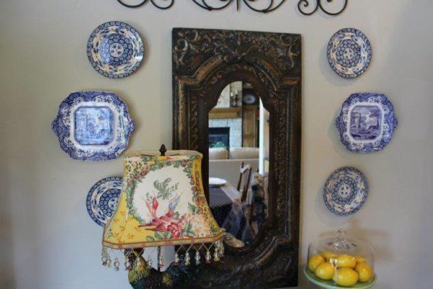 Belle Bleu Interiors Charles Faudree 18
