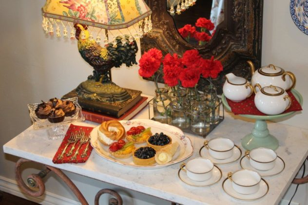 Belle Bleu Interiors Thanksgiving Tips 1