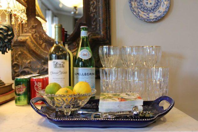 Belle Bleu Interiors Thanksgiving Tips 6