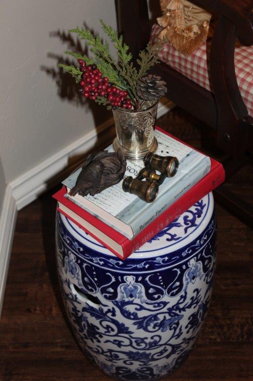 Belle Bleu Interiors Christmas Home Tour 15