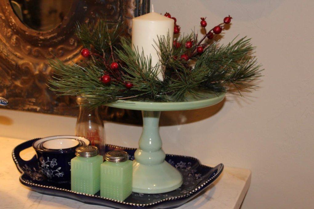 Belle Bleu Interiors Christmas Home Tour 30